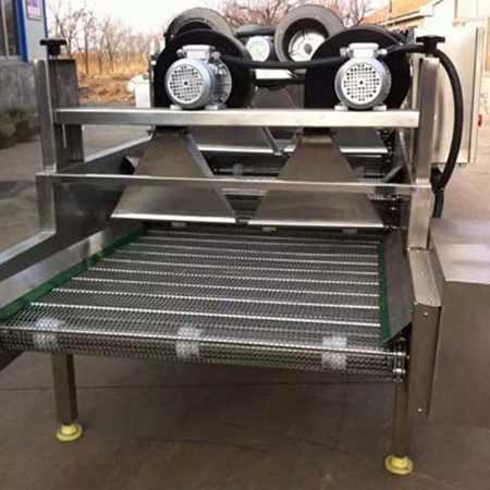 Air dryer machine