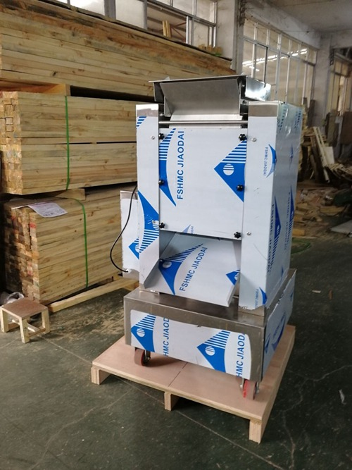 boba maker machine shipped to Japan