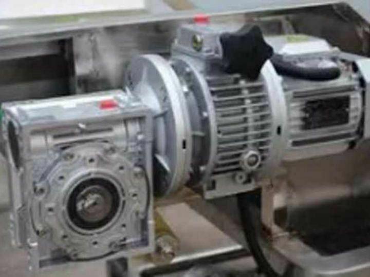 Conveyor motor