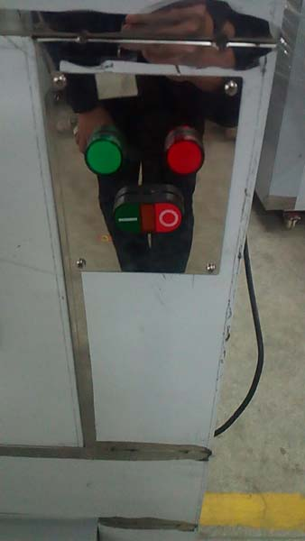 electronic controller of boba machine