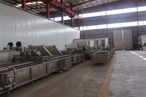 food machine supplier