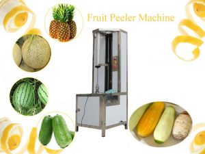 fruit peeler