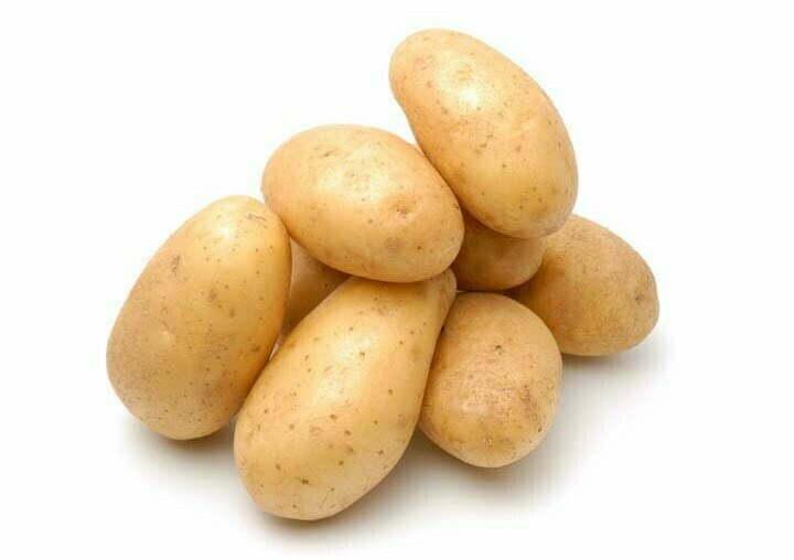 potato dicing