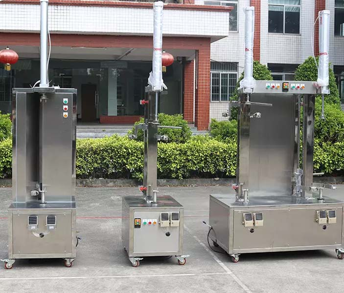 various fruit peeling equipment for sale