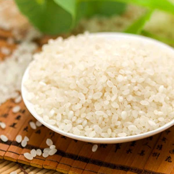 rice for making rice cakes