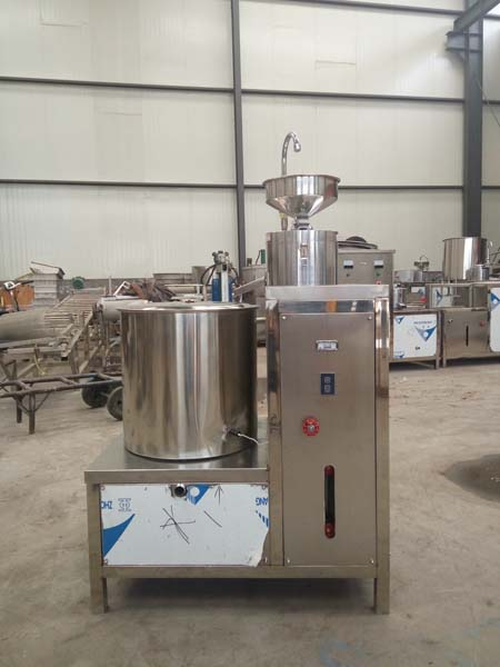 soy milk maker machine