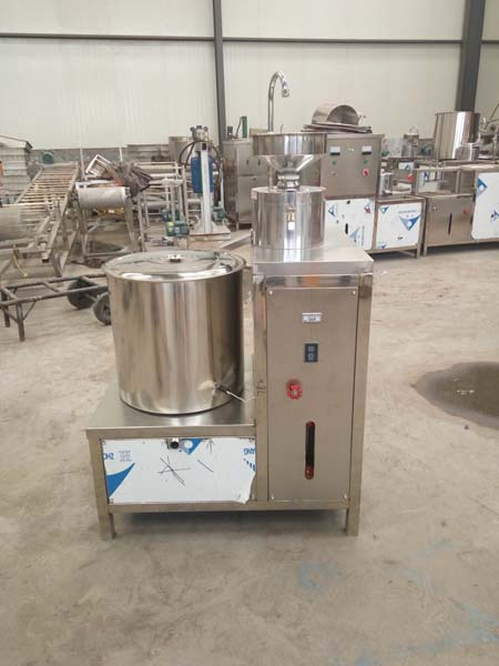 soybean milk making machine