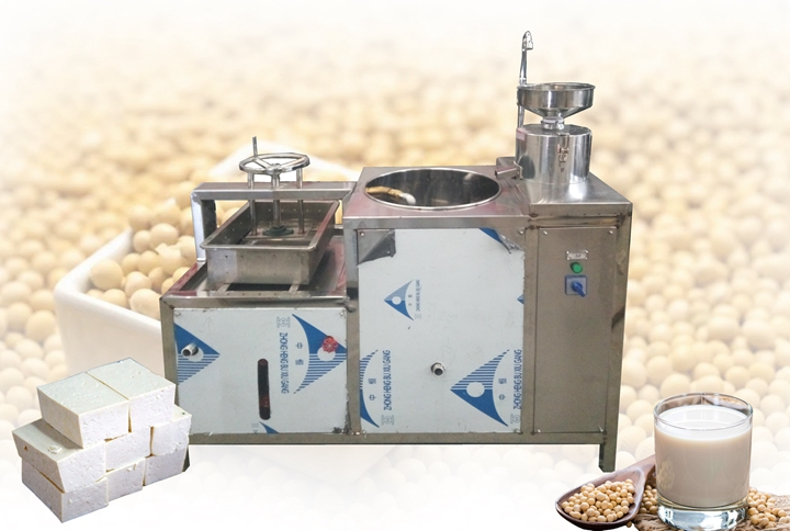 tofu making machine
