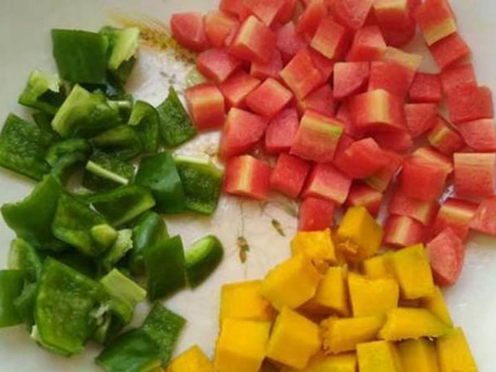vegetable-cubes
