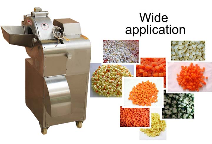 Taizy vegetable dicer for sale