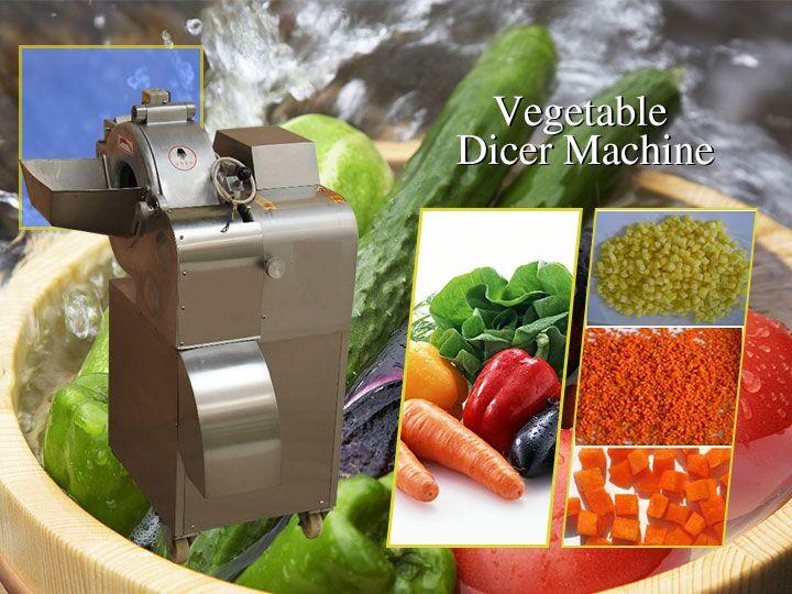 vegetable dicer