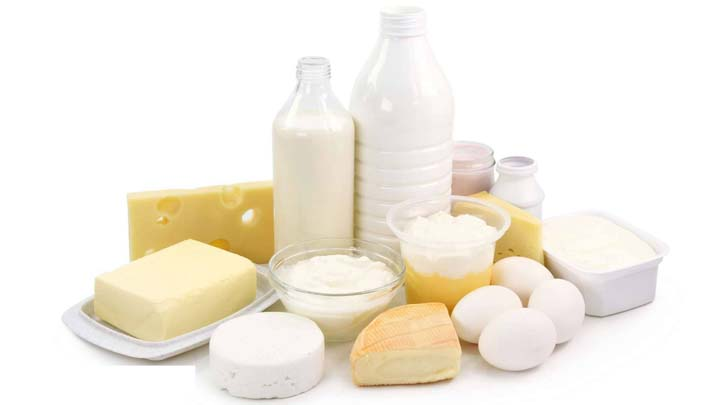 Dairy Product Processing by colloid mill