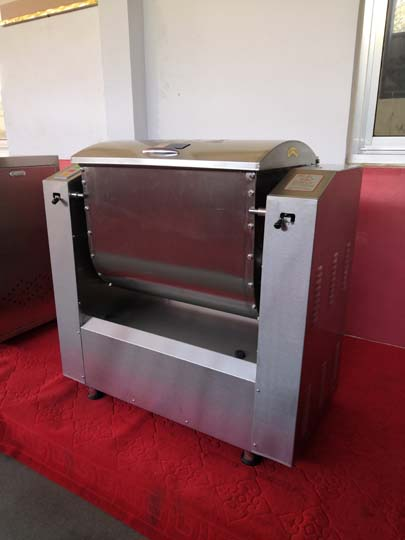 dough maker machine manufacturer
