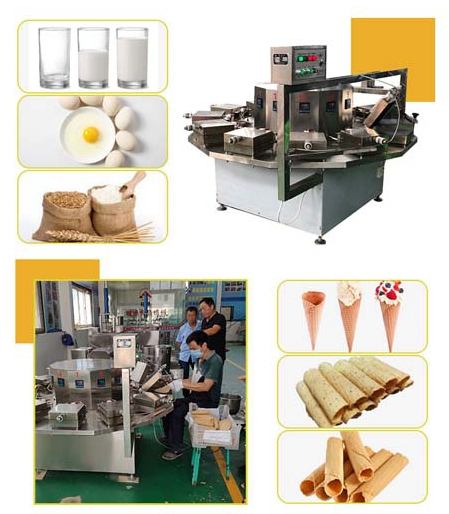 egg roll machine details