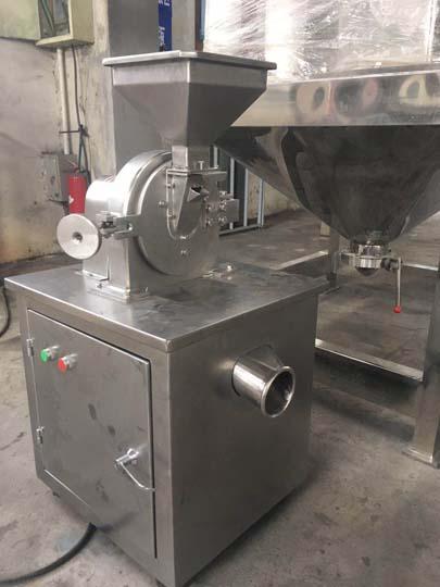 commercial grain milling equipment for sale