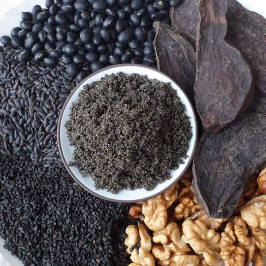grain powder