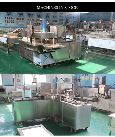 green bean cakes machine factory