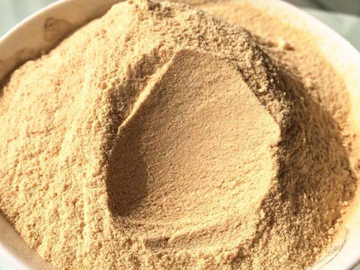 Soy bean powder
