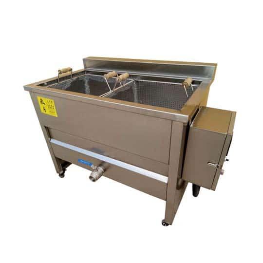 5. Frying machine