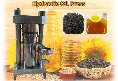 oil press machine for sale