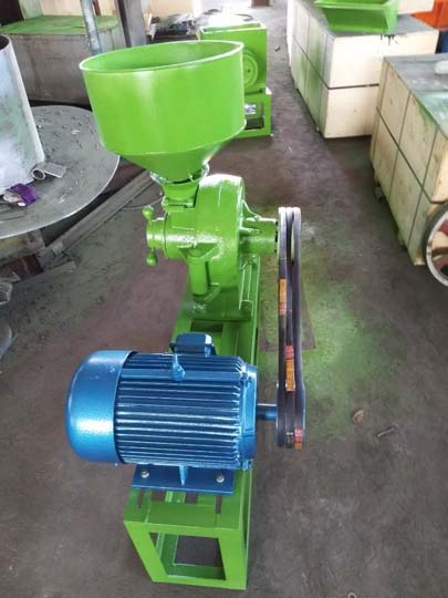 palm kernel shredder machine