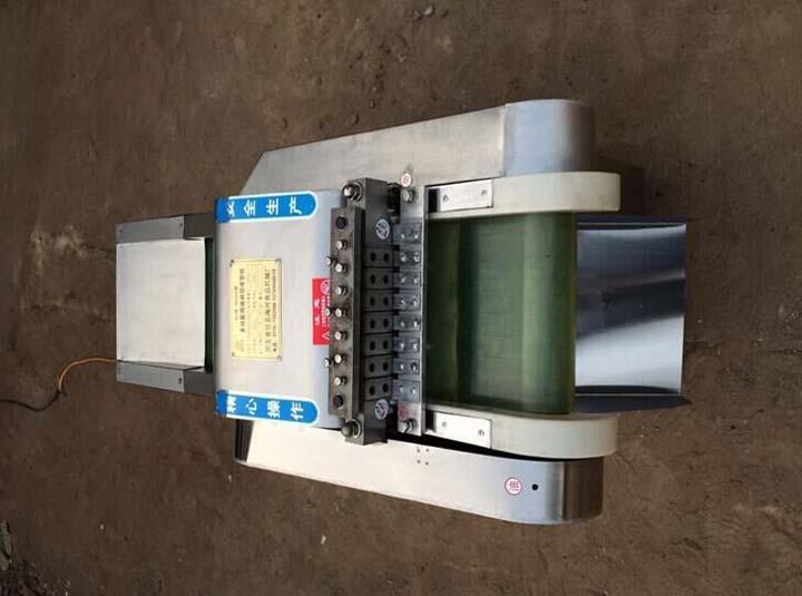 automatic meat cutter machine