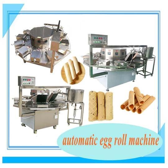 egg roll maker details