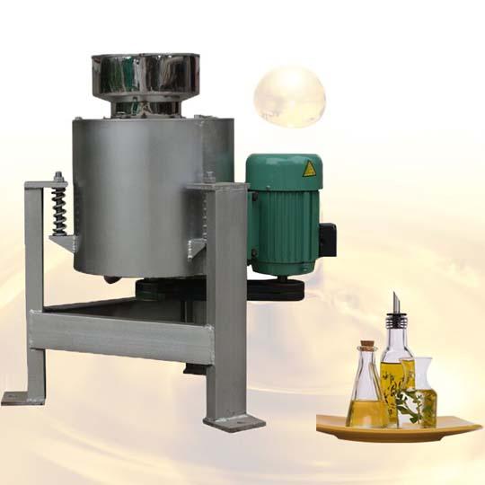 high-efficient oil filter equipment