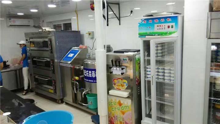 yogurt fermentation application