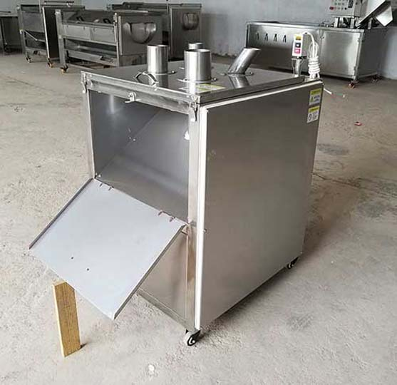 commercial vegetable slicing machine manufacturer