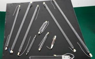 all kinds of ultraviolet lights of the uv commercial uv sterilizer