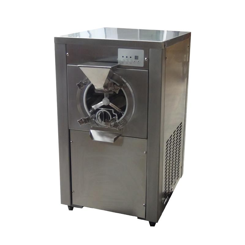 commercial hard ice cream freezer for sale