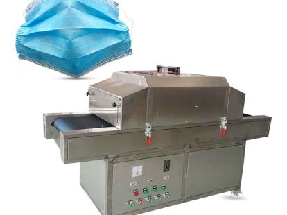 UV sterilizer machine for mask sterilizing