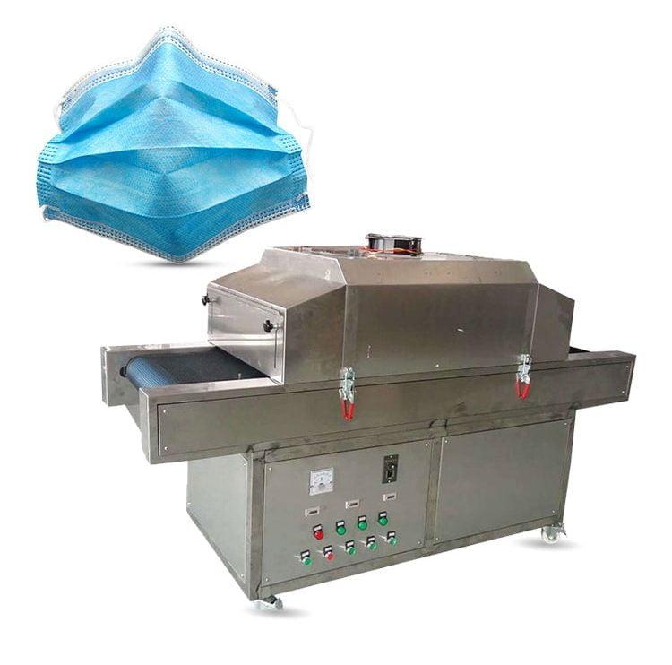 UV sterilizer machine for mask sterilizing