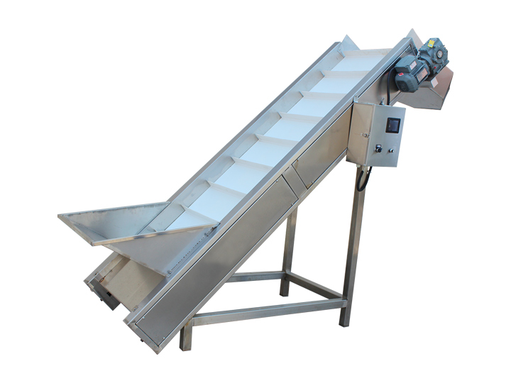 automatic hoist conveyor