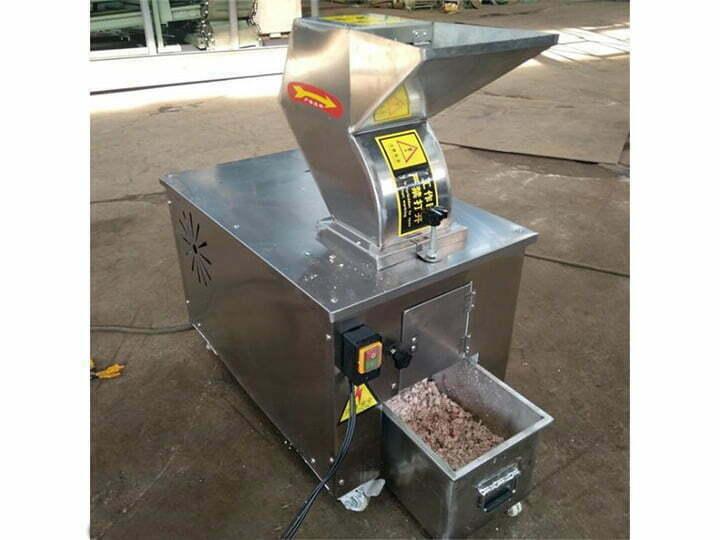 animal bone crushing machine for sale