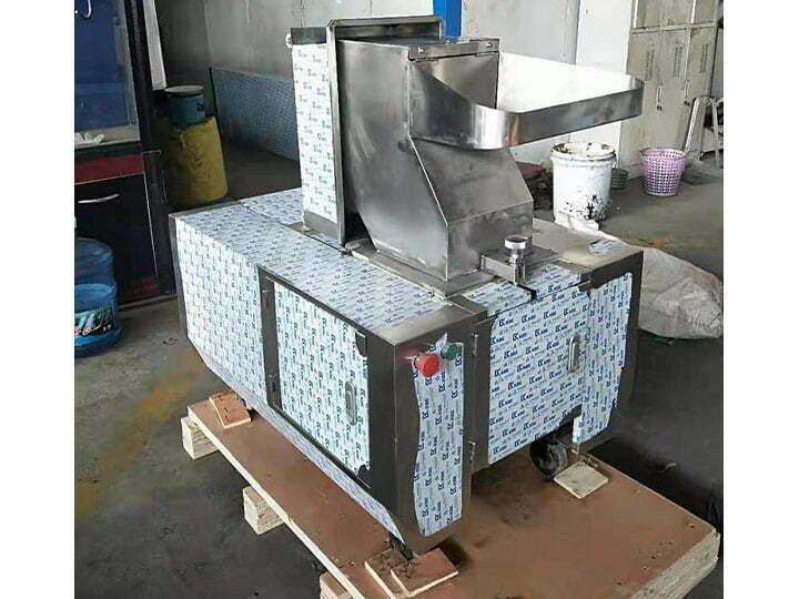 animal bone crushing machine manufacturer