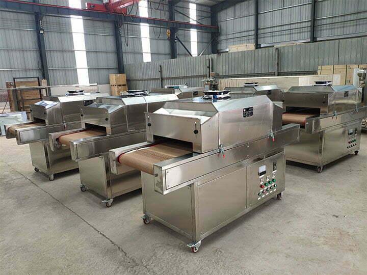 commercial chili sauce sterilizer factory