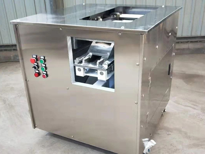 commercial fish fillet machine