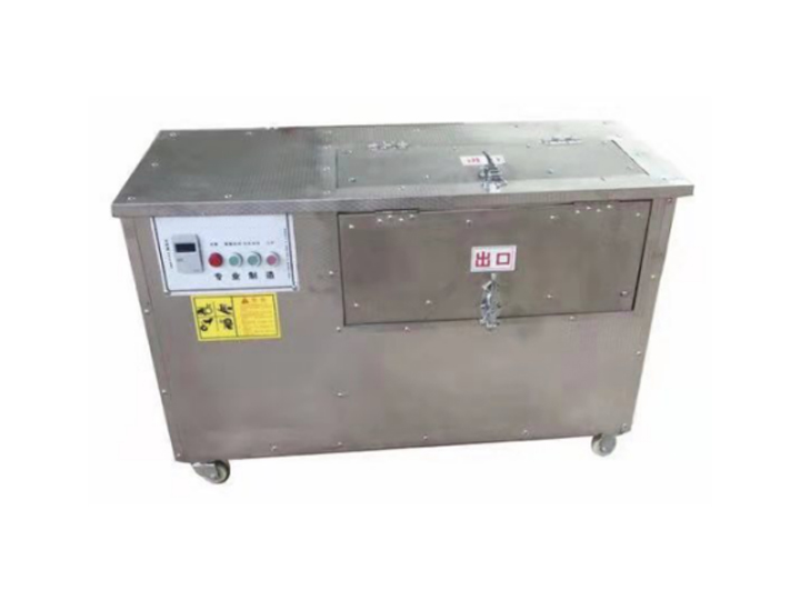 commercial fish scale removing machine