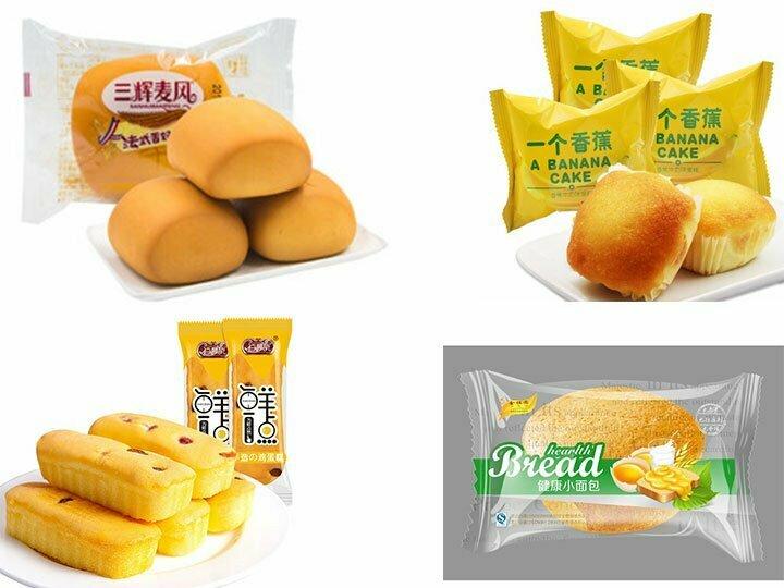 cupcake packaging styles