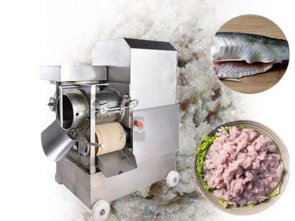 fish deboning machine manufacturer
