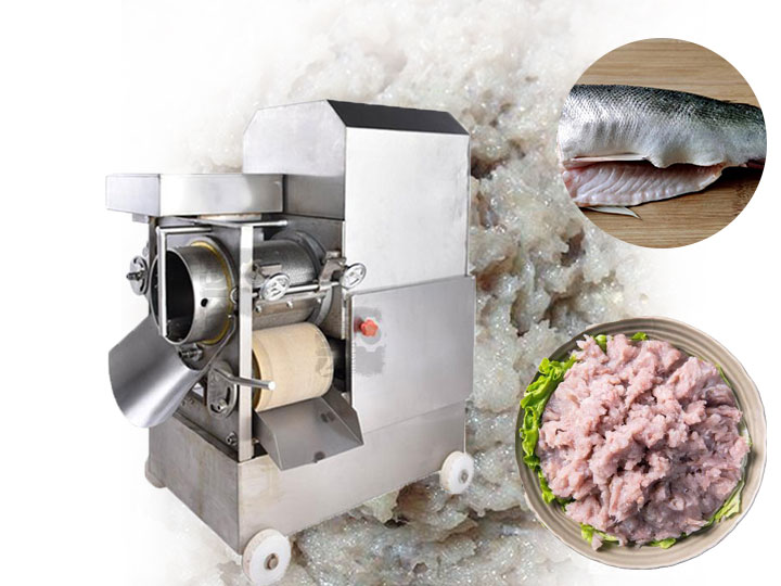 fish deboning machine manufacturer