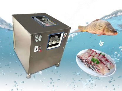 fish fillet slicer machine manufacturer