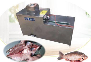 fish gutting machine for sale