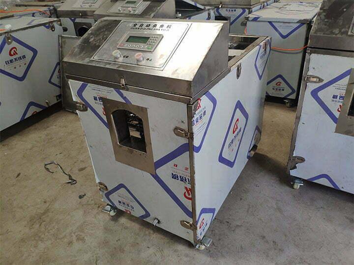 fish gutting machine manufacturer