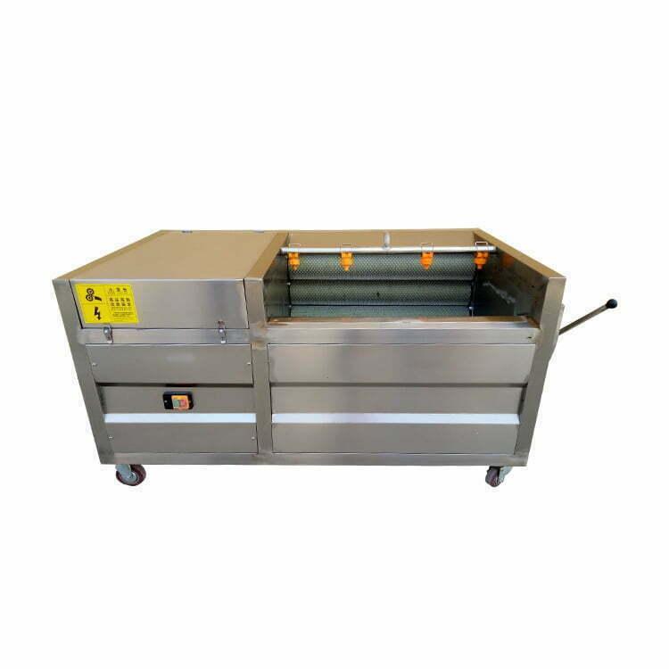fish scale removing machine manufacturer