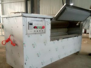 fish scaling machine manufacturer