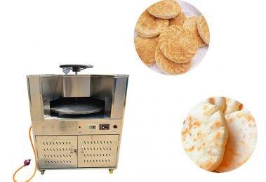 pita bread machine for home