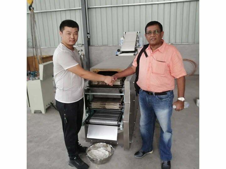 pita bread maker Kuwait